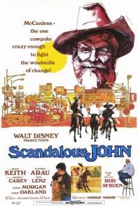 Don Quijote del Oeste (1971)