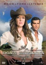 Doña Bárbara (2008)