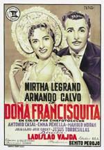 Doña Francisquita (1952)