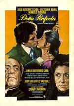 Doña Perfecta (1977)