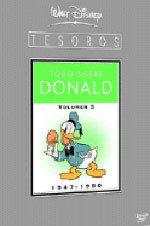 Donald no se anda por las ramas