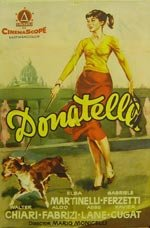Donatella (1956)