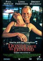 Donde esté el dinero (2000)