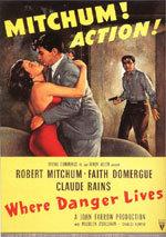 Donde habita el peligro (1950)