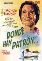 Donde hay patrón (1978)