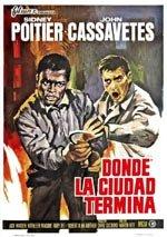 Donde la ciudad termina (1957)