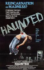 Donde los fantasmas aparecen (1979)