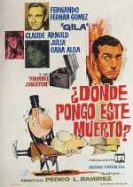 ¿Dónde pongo este muerto? (1962)