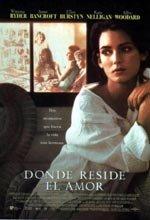 Donde reside el amor (1995)