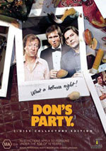 Don's Party (1976)
