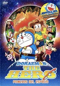 Doraemon The Hero: Pioneros del espacio (2009)