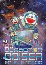 Doraemon: Una odisea en el espacio