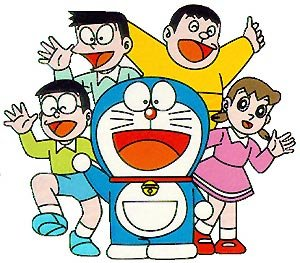 El príncipe y Nobita