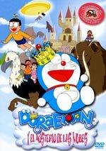 Doraemon y el misterio de las nubes (2001)