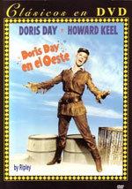 Doris Day en el oeste (1953)