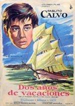Dos años de vacaciones (1962)