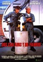 Dos chalados y un fiambre (1990)