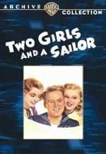 Dos chicas y un marinero (1944)