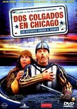 Dos colgados en Chicago (2001)