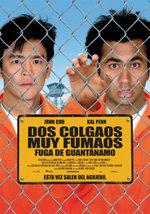 Dos colgaos muy fumaos: fuga de Guantánamo (2008)