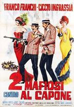Dos contra Al Capone (1965)