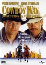 Dos cowboys en Nueva York