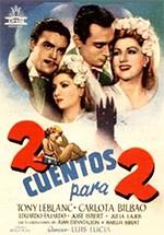 Dos cuentos para dos (1947)