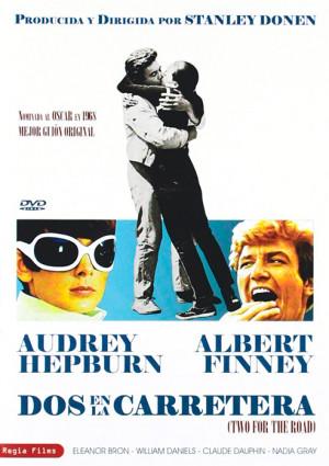 Dos en la carretera (1967)