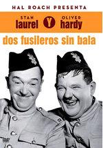 Dos fusileros sin bala (1935)