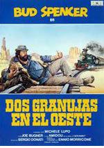Dos granujas en el oeste (1981)