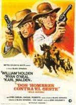 Dos hombres contra el Oeste