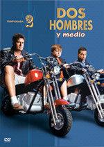 Dos hombres y medio (2ª temporada) (2004)