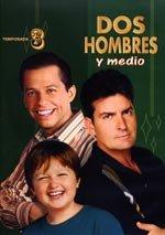 Dos hombres y medio (3ª temporada) (2005)