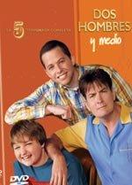 Dos hombres y medio (5ª temporada) (2007)