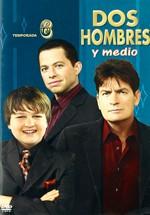 Dos hombres y medio (6ª temporada) (2008)