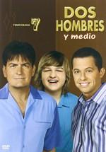 Dos hombres y medio (7ª temporada) (2009)