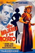 Dos mujeres y un rostro (1946)