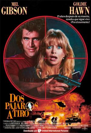 Dos pájaros a tiro (1990)