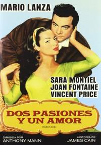 Dos pasiones y un amor (1956)