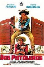 Dos pistoleros (1964)