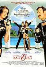 Dos sabuesos en la isla del edén (1994)
