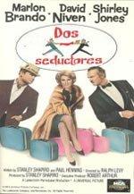 Dos seductores (1964)