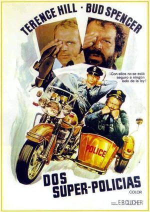 Dos super-policías (1976)