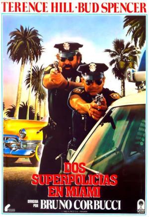 Dos superpolicías en Miami (1985)