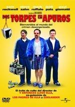 Dos torpes en apuros (1998)