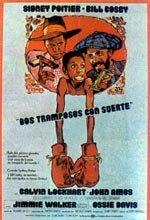 Dos tramposos con suerte (1975)