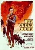 Dos veces Judas (1969)