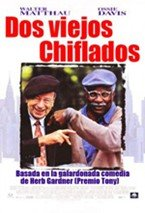 Dos viejos chiflados (1996)