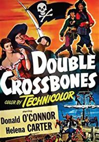 Double Crossbones (1951)