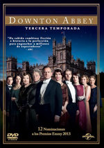 Downton Abbey (3ª temporada) (2012)